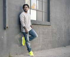 Kendrick Lamar has his own line of sneakers with Reebok 5a53d1532c