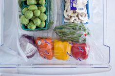 Keep your fridge fresh