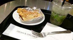 #DEAN & DELUCA #プチ贅沢 (*^_^*)