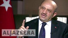 Turkey's Fikri Isik on terrorism and Syria - Part 2 - Talk to Al Jazeera