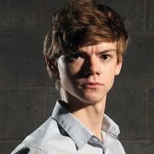 thomas brodie-sangster 2014 - Google Search...student inspo