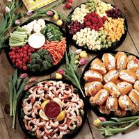 How i calculated the amount of food needed to feed 200 people at a includes wedding finger food menu ideas why choose a finger food reception diy options decorating a wedding finger food reception and delicious finger solutioingenieria Gallery