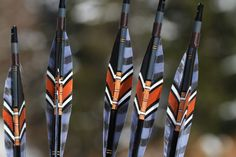 Responsible hunting, game management and wildlife conservation are important aspects of any wild game hunting, but many find the challenge of deer hunting to be the most challenging. Here are some ideas and deer hunting tips to make y Hunting Arrows, Deer Hunting Tips, Deer Hunting Blinds, Archery Hunting, Bow Hunting, Coyote Hunting, Pheasant Hunting, Hunting Stuff, Traditional Bowhunting