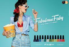 Nuova collezione Fabulous by Faby