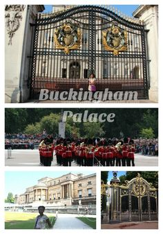 Ten Interesting Facts About Buckingham Palace and tips to visiting Buckingham Palace with kids, London Attractions, Queen of England