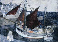Tate St Ives  http://www.tate.org.uk/stives/
