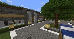 » Minecraft Bauten   Seite 19   Minecraft   HomerJ.de   Forum