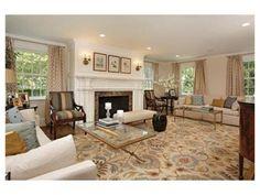 Living Room Furniture Boston