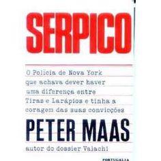 Serpico - Peter Maas - Portugália