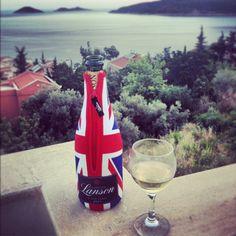 Champagne mm