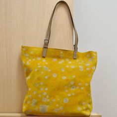 From IAMTHELAB.com Emporium Updates: Gorgeous Handmade Leather Bags from Domesticated Bovine