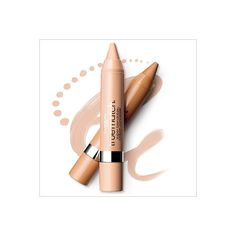 L'Oreal True Match Blendable Crayon Concealer ❤ liked on Polyvore featuring makeup, beauty and cosmetics