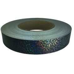 Holographic Sequin Tape, Black Galaxy Hula Hoop, Holographic, Rainbow Colors, Color Change, Tape, Arts And Crafts, Sequins, Pretty, Beautiful
