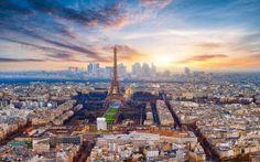 Coûts de construction : Paris dans le top 10 mondial