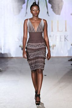 trendy Shweshwe Traditional Dresses top of fashion 2014 African Fashion South African Fashion, African Fashion Designers, African Inspired Fashion, Africa Fashion, Ethnic Fashion, Women's Fashion, African Print Dresses, African Dress, African Prints