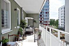 Leuk Driehoekig Balkon : Best balkon images in balcony decks gardens