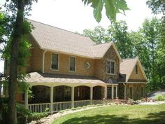 House vacation rental in Asheville from VRBO.com! #vacation #r283833