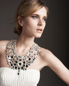 Maxi bijoux para noivas e convidadas