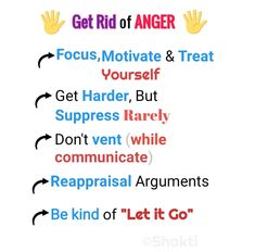 Anger: Do You Really Need It? This Will Help You Decide! | Success City Do You Really, Let It Be, Angry Expression, Anger Problems, New Thought, Motivate Yourself, Positive Vibes, Letting Go, Rid