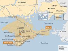 Крым, Украина
