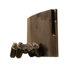 Cover up your Sony PlayStation 3 Slim with a custom vinyl skin accessory kit. Our Sony PlayStation 3 Slim skins are made from high quality vinyl that will protect your console from scratching and elements while giving you a look that is 2nd to none. The perfect compliment to an already amazing system. Impress your friends and watch them be envious of your Sony PlayStation 3 Slim with a custom skin kit from System Skins. Our vinyl skin kits are digitally cut from high quality