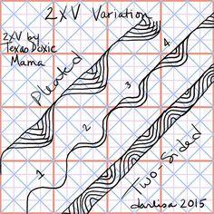 2XV Variation | by riggsdp