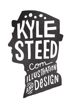 Kyle Steed calling card.