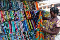 Lifting of Ban on Textile Imports is a Policy Impunity- Union Tells Buhari - http://www.nigeriawebsitedesign.com/lifting-of-ban-on-textile-imports-is-a-policy-impunity-union-tells-buhari/