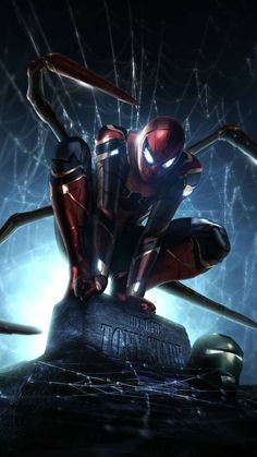 Check out this awesome collection of The Spiderman IPhone Wallpaper is the top choice wallpaper images for your desktop, smartphone, or tablet. Marvel Dc Comics, Marvel Avengers, Marvel Art, Marvel Heroes, Marvel Movies, Marvel Funny, Funny Comics, Iron Man Wallpaper, Wallpaper Wallpapers