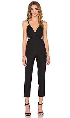 Shop for NBD x Naven Twins Wow Factor Jumpsuit in Black at REVOLVE. Free 2-3 day shipping and returns, 30 day price match guarantee.