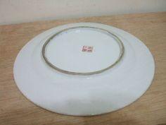【阿維】小島號..蝦盤..直徑21CM..