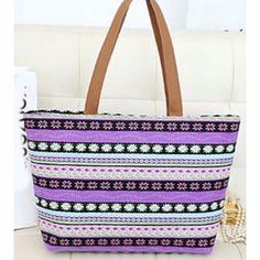 Falidi® Women's Casual Canvas Shoulder Bag