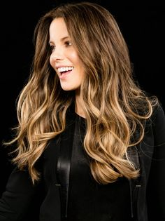 Gorgeous, very subtle  ombré. Maybe later on                                                                                                                                                     More