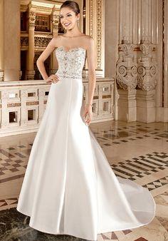 Demetrios 3215 Wedding Dress - The Knot