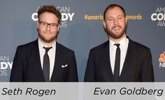 Comedians Answer Random Questions On The American Comedy Awards Red Carpet