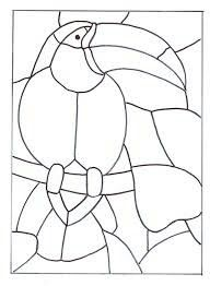 54 ideas for patchwork patterns templates free printable stained glass Stained Glass Patterns Free, Stained Glass Birds, Faux Stained Glass, Stained Glass Designs, Stained Glass Projects, Tile Art, Mosaic Art, Mosaic Glass, Patchwork Patterns