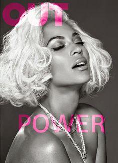 dasBancas - Apaixonados por Revista: Power Bey