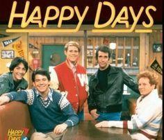 Les heros de Happy Days sont de retour sur ton téléphone mobile avec une sonnerie culte et gratuite!