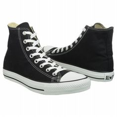 Boys' Shoes Motivated Unisex High Top Converse Black Canvas Size 10.5 Easy To Repair Kids' Clothes, Shoes & Accs.