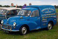 Headcorn car show