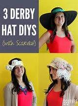 Kentucky derby hats, Derby hats