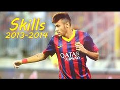 NEYMAR JR - YouTube