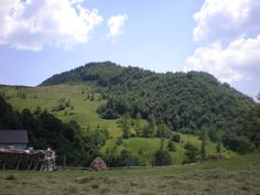 Trebevic, Mountain Bosnia and Herzegovina