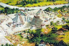 Los Mayas... - Taringa!