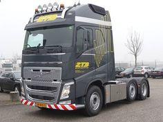 43 Best Volvo Images Big Rig Trucks Big Trucks Volvo Trucks