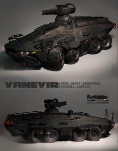 VANEVIR:interior_backView join us http://pinterest.com/koztar