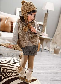 cutest. outfit. ever.