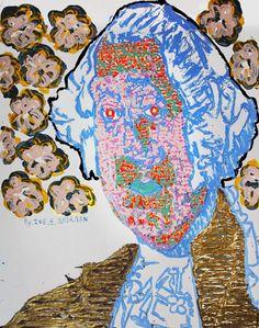 ART BRUT / MORGAN ike