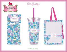 Lilly Pulitzer for Alpha Xi Delta