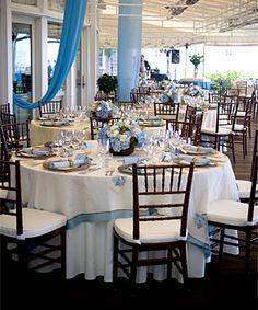 Unforgettable Weddings - Nantucket wedding